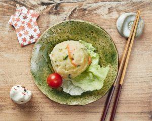 karaage-paris-tapas-salade-patate