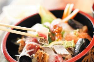 sushi-marche-chirashi